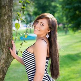 Beautiful mail order bride Valeria, 27 yrs.old from Kharkov, Ukraine