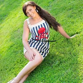 Nice girlfriend Valeria, 27 yrs.old from Kharkov, Ukraine