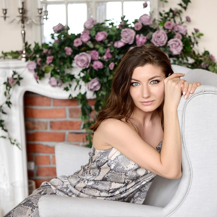 Nice miss Irina, 29 yrs.old from Moscow, Russia