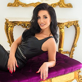 Beautiful mail order bride Kristina, 31 yrs.old from Lviv, Ukraine