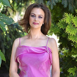 Nice miss Oksana, 50 yrs.old from Kharkov, Ukraine