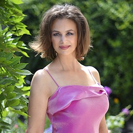 Nice bride Oksana, 50 yrs.old from Kharkov, Ukraine