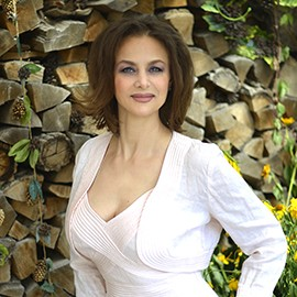 Amazing bride Oksana, 50 yrs.old from Kharkov, Ukraine