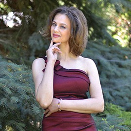 Hot bride Oksana, 50 yrs.old from Kharkov, Ukraine
