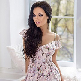 Gorgeous bride Ludmila, 26 yrs.old from Kyiv, Ukraine
