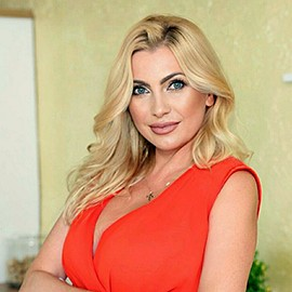Beautiful pen pal Inna, 41 yrs.old from Kiev, Ukraine