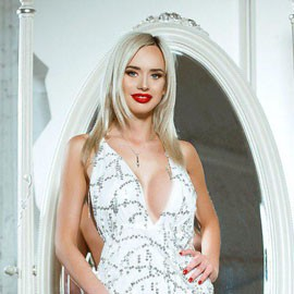 Charming girl Zoya, 31 yrs.old from Kiev, Ukraine