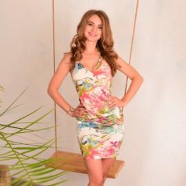 Charming girl Irina, 35 yrs.old from Odessa, Ukraine