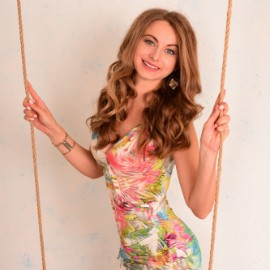 Pretty wife Irina, 35 yrs.old from Odessa, Ukraine