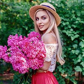 Pretty wife Irina, 23 yrs.old from Minsk, Belarus
