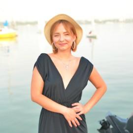 Amazing woman Aliona, 22 yrs.old from Zaporozhye, Ukraine