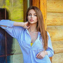 Sexy miss Alina, 23 yrs.old from St. Petersburg, Russia