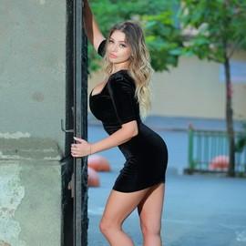 Single pen pal Viktoria, 31 yrs.old from Odessa, Ukraine