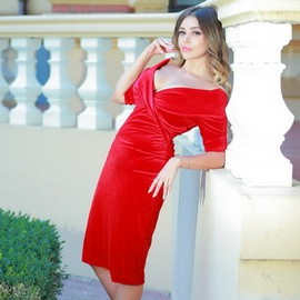 Nice girl Viktoria, 31 yrs.old from Odessa, Ukraine