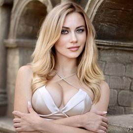 Pretty girl Oxana, 40 yrs.old from Kharkov, Ukraine