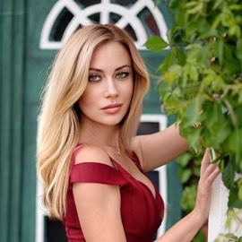 Hot bride Oxana, 40 yrs.old from Kharkov, Ukraine
