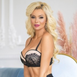 Pretty mail order bride Tatiana, 37 yrs.old from Novosibirsk, Russia