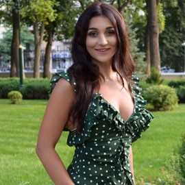 Hot woman Anastasia, 24 yrs.old from Kharkov, Ukraine
