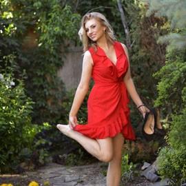 Charming mail order bride Daria, 22 yrs.old from Kharkiv, Ukraine