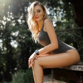 Beautiful lady Dasha, 24 yrs.old from Poltava, Ukraine
