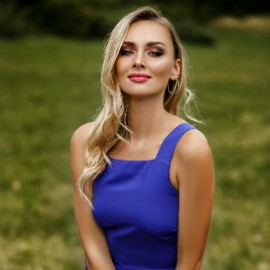 Nice lady Dasha, 24 yrs.old from Poltava, Ukraine