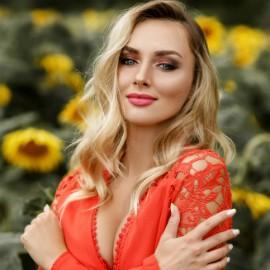 Single girl Dasha, 24 yrs.old from Poltava, Ukraine