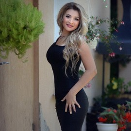 amazing wife Galina, 40 yrs.old from Kharkov, Ukraine