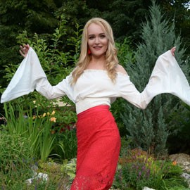 Amazing woman Tatyana, 32 yrs.old from Kharkov, Ukraine