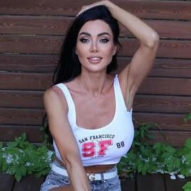 Pretty girlfriend Alisa, 34 yrs.old from Krasnodar, Russia