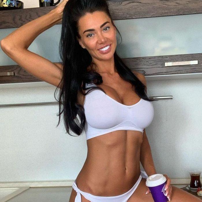sexy lady Alisa, 35 yrs.old from Krasnodar, Russia