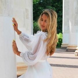 Amazing miss Karolina, 21 yrs.old from Kiev, Ukraine