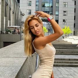 Nice girl Karolina, 21 yrs.old from Kiev, Ukraine