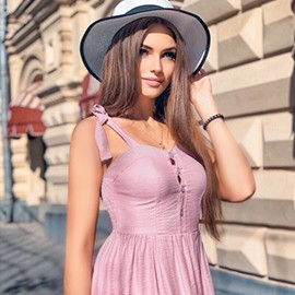 Sexy woman Alesya, 26 yrs.old from Moscow, Russia