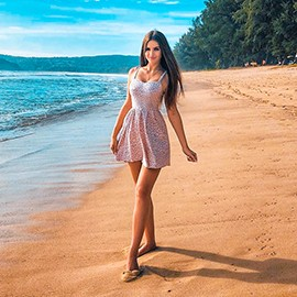 Nice girlfriend Alesya, 26 yrs.old from Moscow, Russia