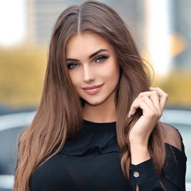 Single bride Alesya, 26 yrs.old from Moscow, Russia