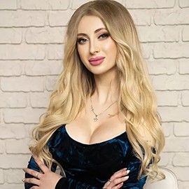 Pretty girl Vladislava, 24 yrs.old from Kiev, Ukraine