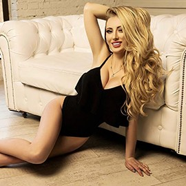 Pretty lady Vladislava, 24 yrs.old from Kiev, Ukraine