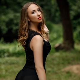 Single woman Anna, 30 yrs.old from Poltava, Ukraine
