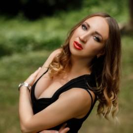 Beautiful pen pal Anna, 30 yrs.old from Poltava, Ukraine
