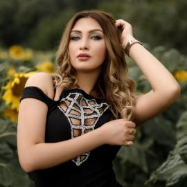 Pretty miss Anastasia, 24 yrs.old from Poltava, Ukraine