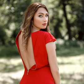 Single wife Anastasia, 24 yrs.old from Poltava, Ukraine