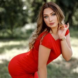 gorgeous miss Anastasia, 24 yrs.old from Poltava, Ukraine