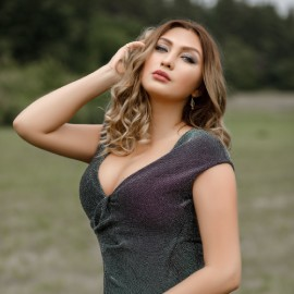 Charming woman Anastasia, 24 yrs.old from Poltava, Ukraine