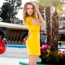 Single girlfriend Alyona, 35 yrs.old from Odessa, Ukraine