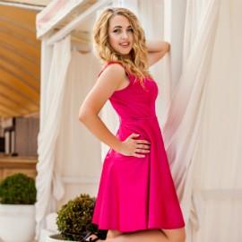 Gorgeous girlfriend Alyona, 35 yrs.old from Odessa, Ukraine