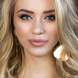 Gorgeous wife Alexandra, 24 yrs.old from Kiev, Ukraine