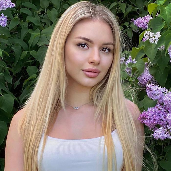 Amazing wife Nataliya, 23 yrs.old from Odessa, Ukraine