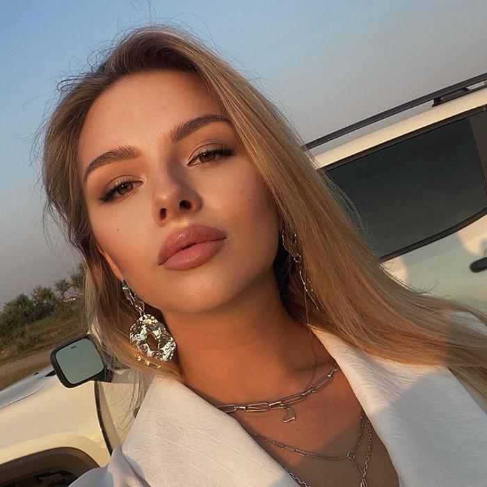 Beautiful lady Nataliya, 24 yrs.old from Odessa, Ukraine