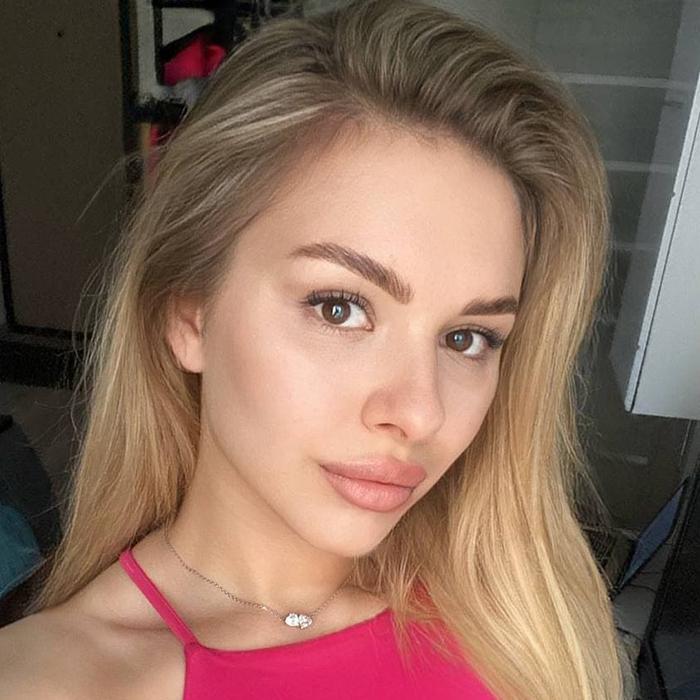 Single girl Nataliya, 23 yrs.old from Odessa, Ukraine