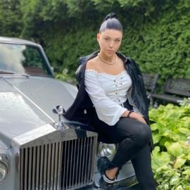 Amazing lady Ekaterina, 23 yrs.old from Uzhgorod, Ukraine